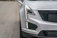 2023 Cadillac XT5 Release date