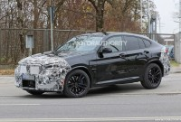 2023 BMW X4 Wallpapers