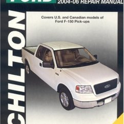 2005 F150 Headlight Wiring Diagram Ceiling Fan Pull Switch Free Ford Repair Manual Online Pdf Download