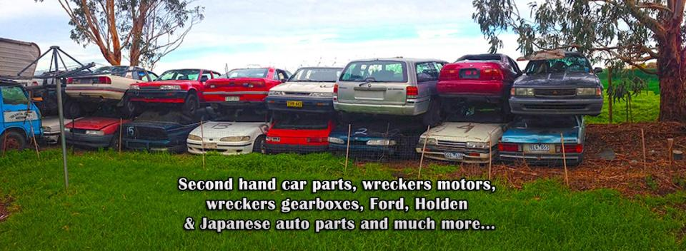 Car Wreckers West Auckland
