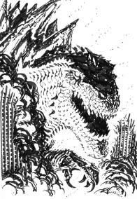 Godzilla-98