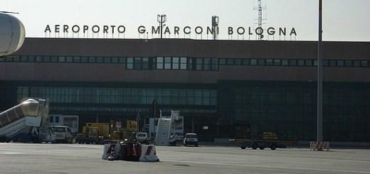 aeroporto Marconi