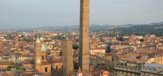 Bologna_Due Torri
