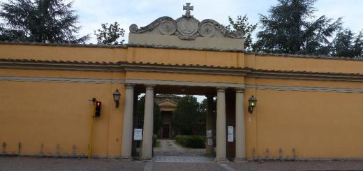Cimitero-Persiceto