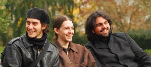 else-trio