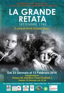 -x-L'Atelier e il Comune di San Giovanni in Persiceto-Invito-mostra
