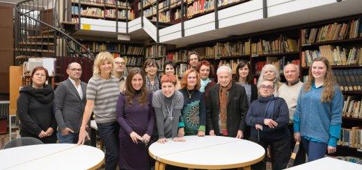 Bibliotechiamo