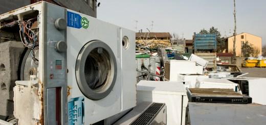 centro raccolta rifiuti