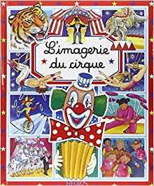imagerie du cirque