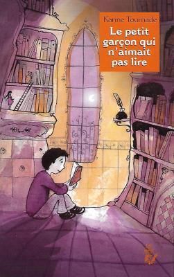 Le petit garçon qui n'aimait pas lire