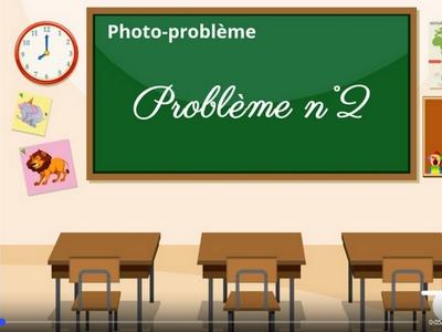 Photo-problème