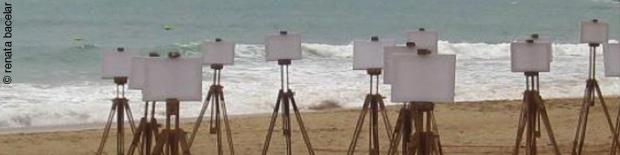 Objectos não identificados | Lisboa | Julho 2014
