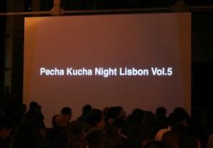 Pecha Kucha Night | Mário Afonso