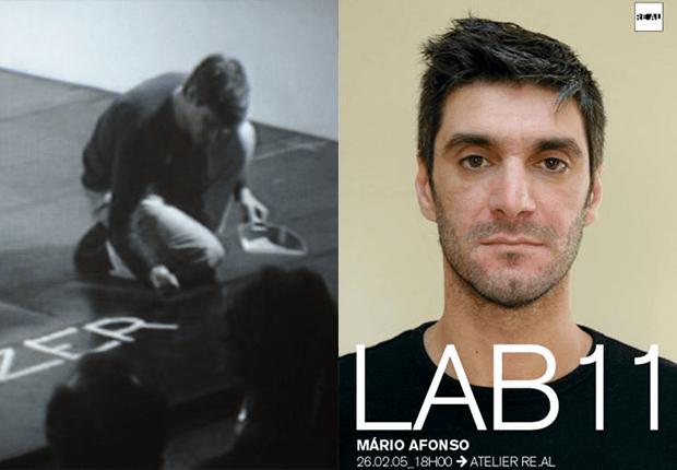 Mário Afonso | Representações | 2019