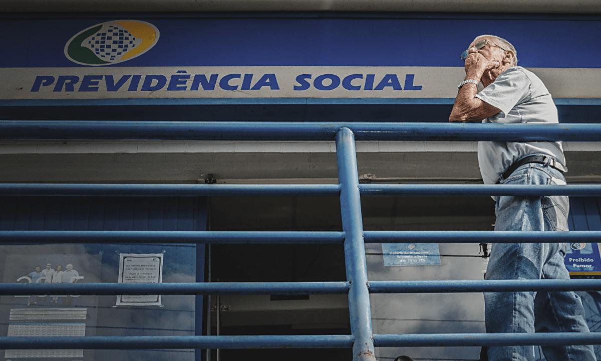 Previd%C3%AAncia Social 1200x720 - 'O GOVERNO ENGANOU A TODOS': Revista mostra 'trapaça' do Governo Bolsonaro em cálculos da reforma da Previdência