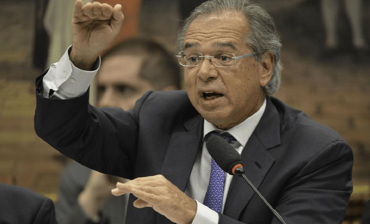 guedes - 'O GOVERNO ENGANOU A TODOS': Revista mostra 'trapaça' do Governo Bolsonaro em cálculos da reforma da Previdência