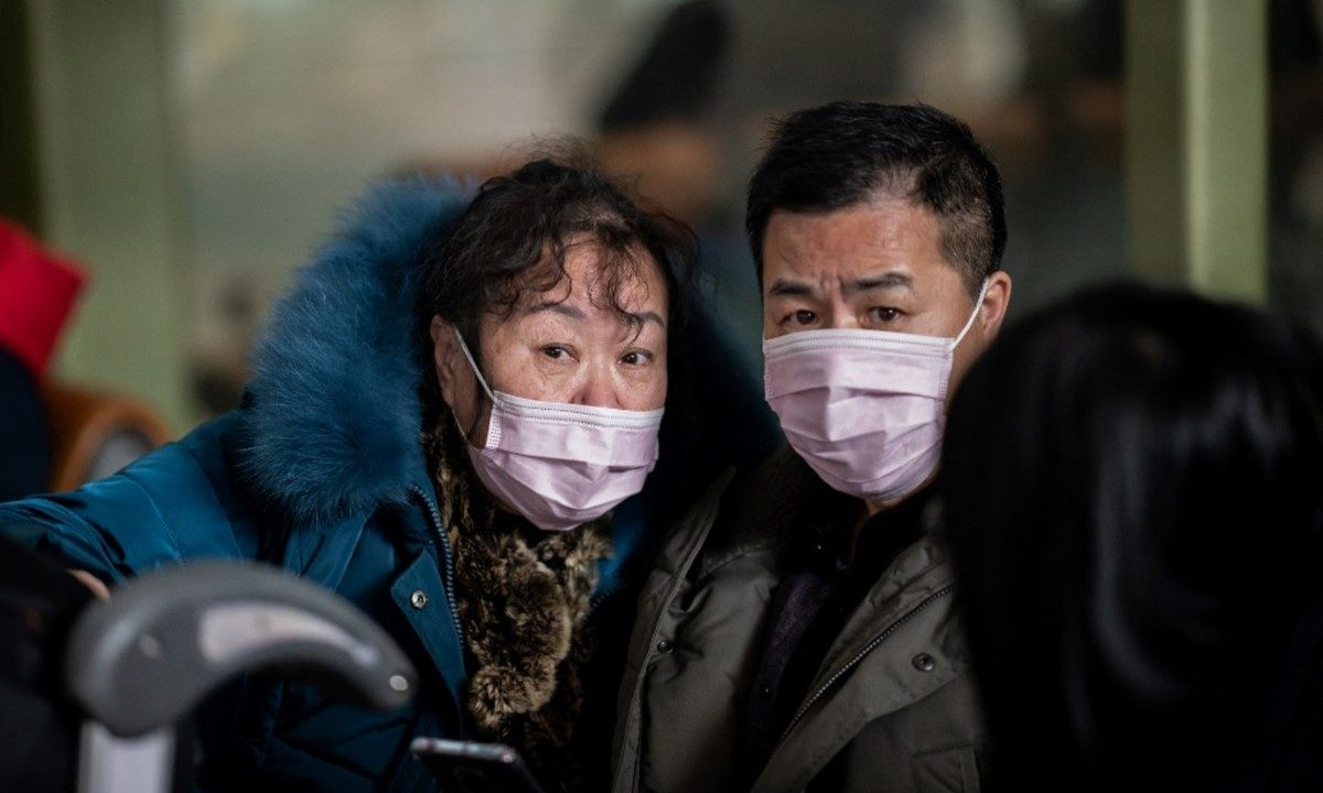 Número de mortos por coronavírus na China sobe para 490 - CartaCapital