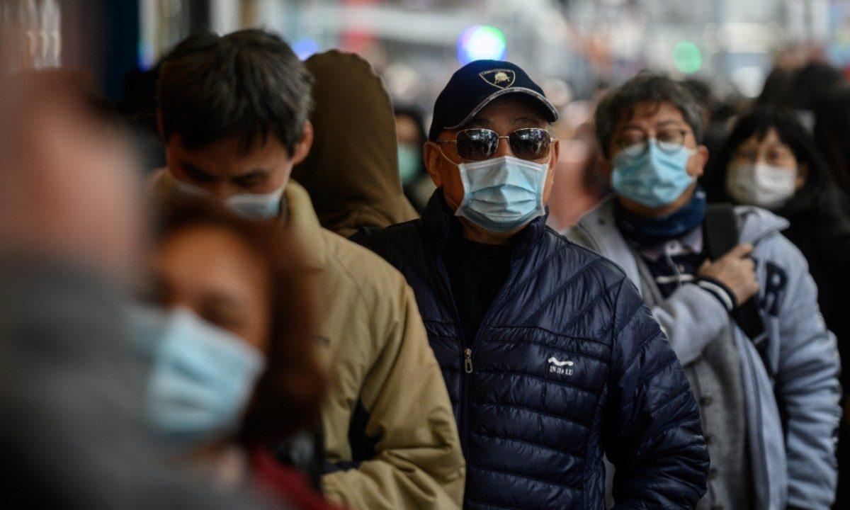 Número de mortos pelo coronavírus na China passa de 250 - CartaCapital