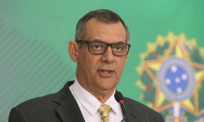 Former Presidency spokesman Otávio Rêgo Barros. Photo: EBC