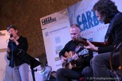 CartaCarbone Festival Letterario 2014
