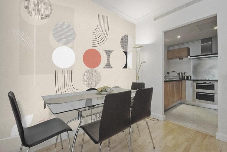 1.2.1 idee per pitturare casa: Come Colorare Le Pareti Di Casa Idee E Molti Consigli Utili