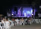 Imágenes XXV Festival de la Canción Española de Molino Derribao