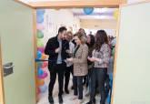 Inauguración comedor CEIP Gabriel Mistral