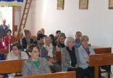 Nombramiento Cofradía Madrina Santísima Virgen de la Soledad del Monte del Calvario