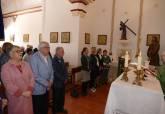 Nombramiento Madrina Cofradía Santísima Virgen de la Soledad del Monte del Calvario