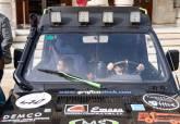 Recepción Cartagena Panda Racing Team