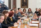 Pleno Consejo Económico y Social de la Región de Murcia