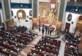 Cantata Participativa en la Iglesia de la Caridad del Programa Bach Cartagena