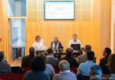 Reunión de Servicios Sociales con colectivos de discapacidad y grupos políticos