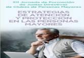 XII Jornada de Formación de Juntas Directivas de Clubes de Personas Mayores