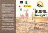 Encuentros Soy Rural - Concejalía de Estrategia Económica