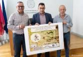 Presentación II Trofeo de Marcha Nórdica Mar Menor