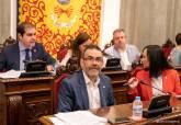Pleno Ordinario del 10 de mayo 2019