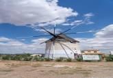 Visita Molino de Zabala de Perín