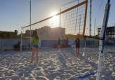 Fase Municipal de Voley Playa Cartagena