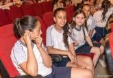 Clausura XXXI Muestra de Teatro Escolar