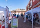 III Feria del Comercio de El Algar