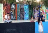 Exposición 'Mundos Paralelos'