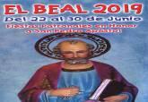 Fiestas El Beal en honor a San Pedro 2019