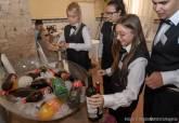 CLAUSURA cursos cocina y servicios de restaurante ADLE