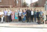 Actividades 'Movilidad con bastón blanco' y 'Seguridad Vial accesible' Semana de la Movilidad