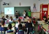 Programas educativos Concejalía de Educación