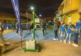Concierto benéfico Volley Fest