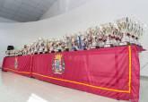 Clausura de la XI edición de la Liga Comarcal de Bolos Cartageneros