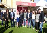 Día de Cartagena en la Feria Región de Murcia Gastronómica