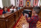 Pleno Infantil Municipal 2019